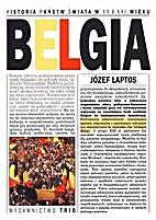 Belgia by Józef Łaptos
