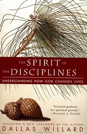 The Spirit of the Disciplines – tekijä:…