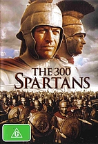 The 300 Spartans [1962 film] by Rudolph…