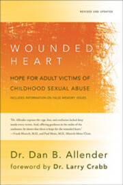 The Wounded Heart: Hope for Adult Victims of…