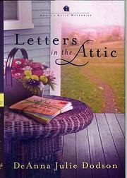 Letters In The Attic (Annie's Attic…
