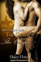 The Cowboy and the Cougar by Helen Hardt