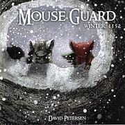 Mouse Guard Winter: 1152 #2 de David…