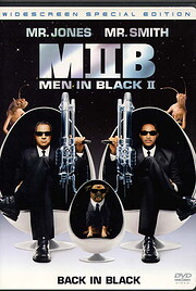 Men in Black II (Widescreen Special Edition)…