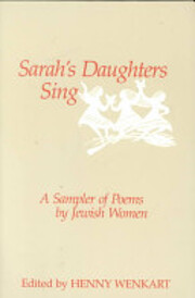 Sarah's Daughters Sing: A Sampler of…