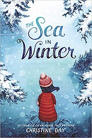 The Sea in Winter por Christine Day