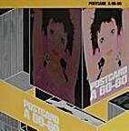 Postcard a Go-Go by Petit Grand Publishing