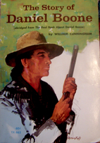 The Story of Daniel Boone by William…