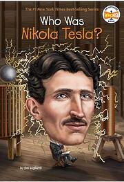 Who Was Nikola Tesla? av Jim Gigliotti