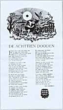 De achttien dooden by Jan Campert