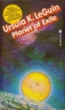 Planet of Exile by Ursula K. Le Guin