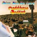 Blue Sky on Mars (Audio CD) by Matthew Sweet