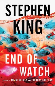 End of Watch: A Novel (3) (The Bill Hodges…