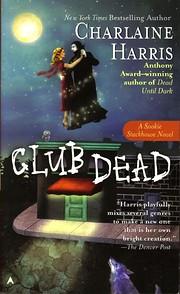 Club Dead por Charlaine Harris