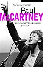 Paul McCartney : mennesket, myten og…