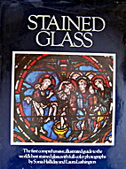 Stained Glass by Lawrence Lee