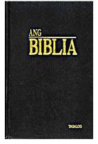 Ang Biblia: Ang Banal Na Kasulatan Na…