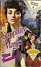 Sapphire Magic by Nina Beaumont