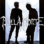 Bella Morte ~ Where Shadows Lie ~ CD