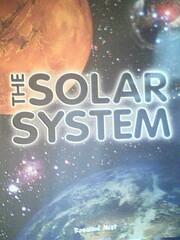The Solar System af rosalind-mist