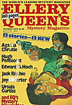 Ellery Queen's Mystery Magazine - 1976/10 by…