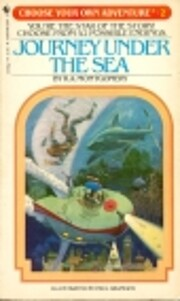 Journey Under the Sea (Choose Your Own…
