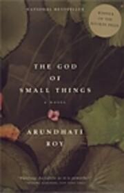 The God of Small Things – tekijä:…