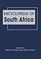 Encyclopedia of South Africa by Krista…