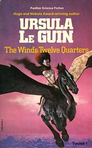 The Wind's Twelve Quarters de Ursula K. Le…
