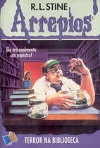 The Girl Who Cried Monster by R. L. Stine
