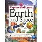 Explore and Learn, 6 Volume Set: Earth and…