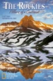 The Rockies: Pillars of a Continent av Scott…