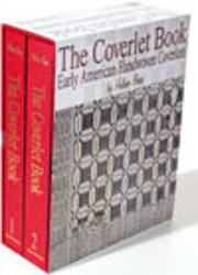 The Coverlet Book av Helene Bress