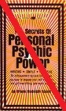 The Secrets of Personal Psychic Power by…