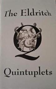The Eldritch Quintuplets – tekijä:…