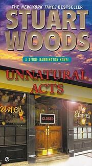 Unnatural Acts: A Stone Barrington Novel de…