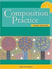 Composition Practice: Book 2 – tekijä:…