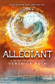 Allegiant (Divergent Series) por Veronica…