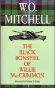 The Black Bonspiel of Willie MacCrimmon –…