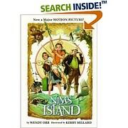 Nim's Island de Wendy Orr