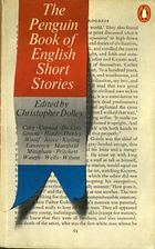 The Penguin Book of English Short Stories by…
