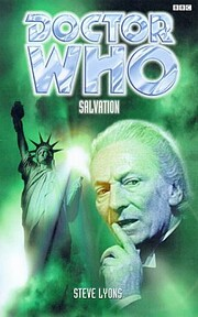 Salvation – tekijä: Steve Lyons