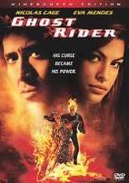 Ghost Rider [2007 film] by Mark Steven…