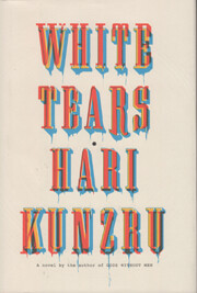 White Tears: A novel (Vintage…