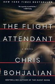 The Flight Attendant: A Novel (Vintage…