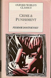 Crime and Punishment (Oxford World's…
