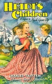 Heidi's Children von Johanna Spyri