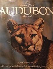 Living World of Audubon Mammals de Robert…