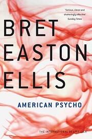 American Psycho por Bret Easton Ellis