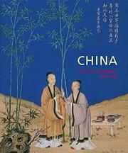 China - the Three Emperors 1662 - 1795